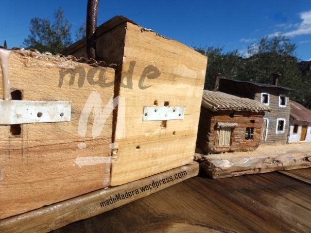 Drifwood, recycled wood, bois recyclé, madera vieja, madera flotante, madeMadera, Reciclaje, Wood Art,