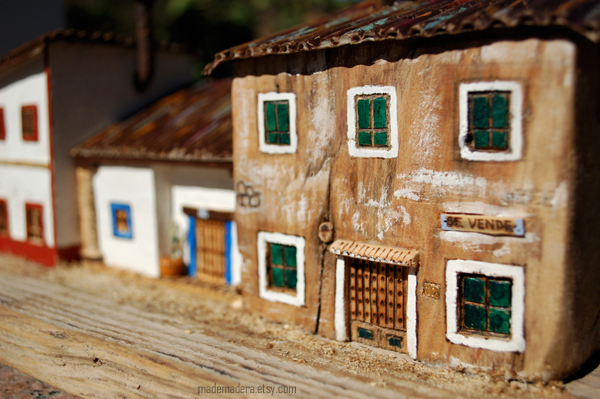 casas con pallets, madera reciclada, artesania, hand made, recycled wood copia2
