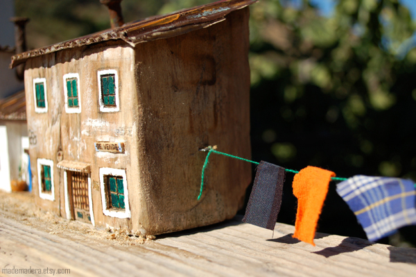 casas con pallets, madera reciclada, artesania, hand made, recycled wood copia3