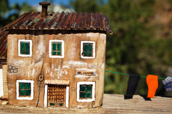 casas con pallets, madera reciclada, artesania, hand made, recycled wood copia7