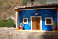 casas, pallets, Spain, Andalusia, madera reciclada, artesania, hand made, recycled wood 11