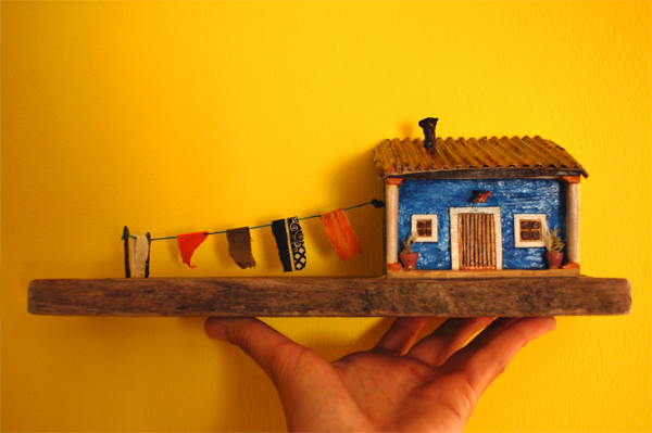 casas, pallets, Spain, Andalusia, madera reciclada, artesania, hand made, recycled wood 8