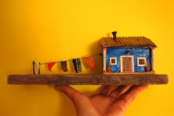 casas, pallets, Spain, Andalusia, madera reciclada, artesania, hand made, recycled wood 8