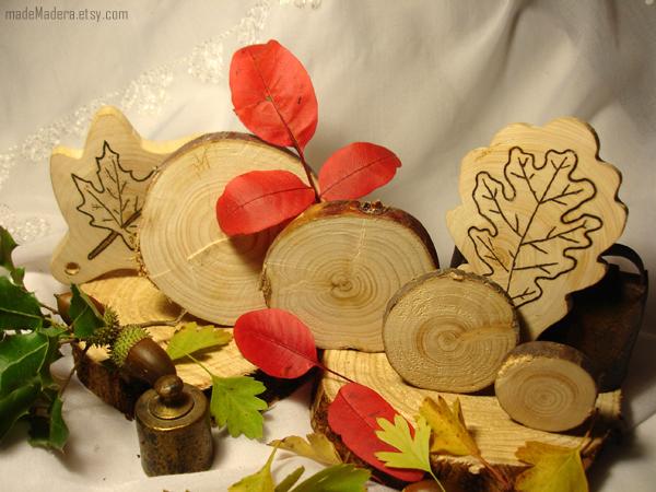 rodajas de madera,rustic wedding tree slice